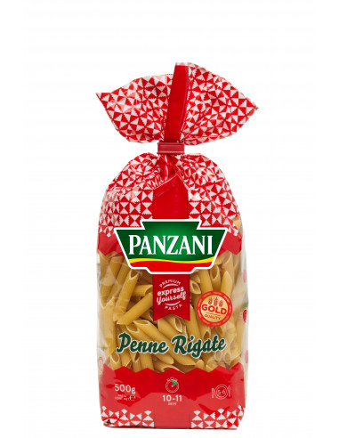 Panzani Penne Rigate makaronid 500g