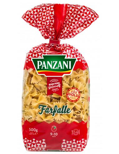 Panzani Farfalle makaronid 500g