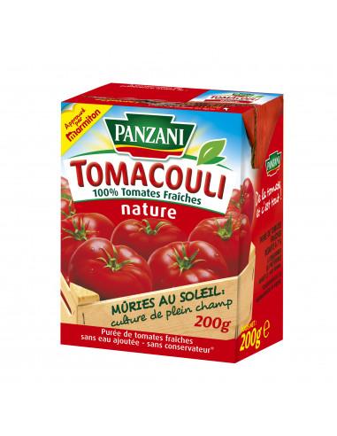 Panzani Tomacouli tomatipüree 200g