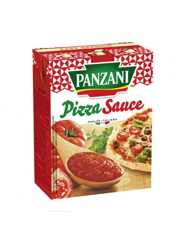 Panzani tomatikaste pitsale 390g