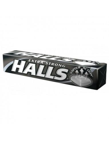 Halls pastillid Extra Strong 33.5g