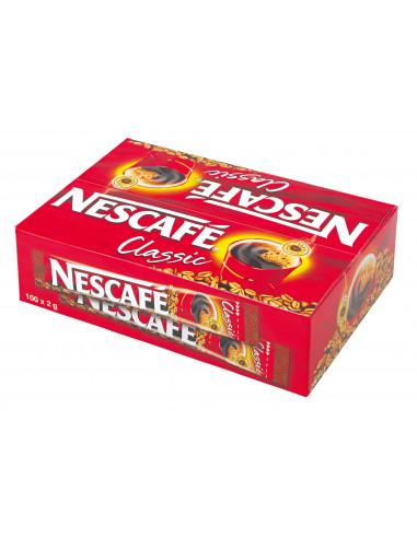 NESCAFÉ® CLASSIC lahustuv kohv 100x2g...