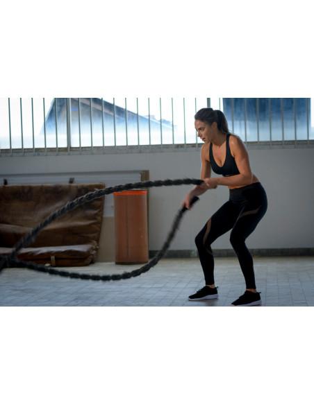 Pikad treeningpüksid Legging S066B