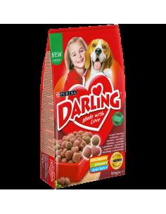DARLING kuiv koeratoit,...