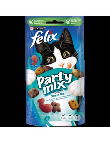 Felix Party Mix Ocean Mix lõhe,...