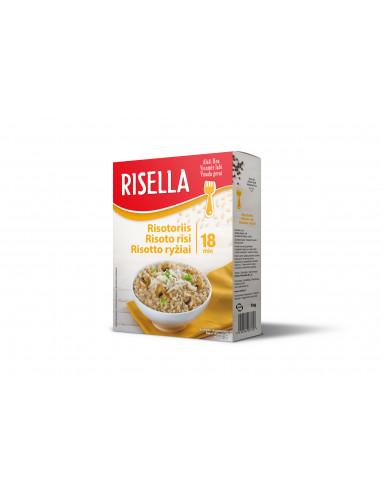 Risella risoto riis 1kg