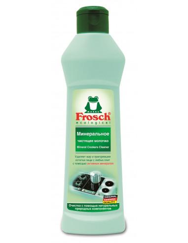 Frosch pliidipuhastusvahend mineral...