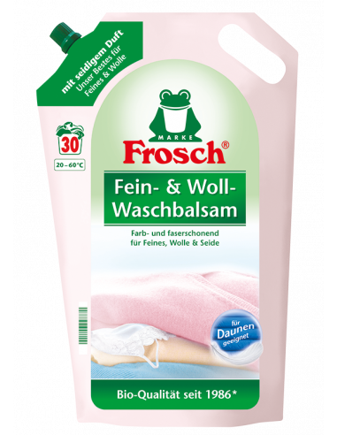 Frosch pesugeel õrn pesu 1,8 L