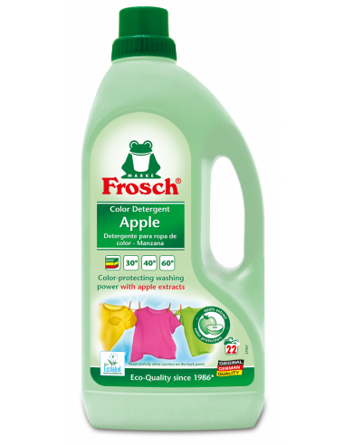 Frosch pesugeel Color õun 1,5 L