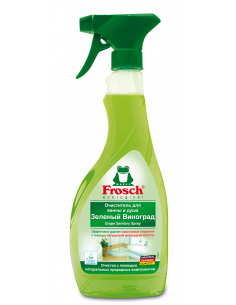 Frosch vannitoa...