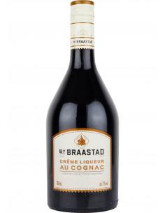 Braastad Liqueur Creme 17%...