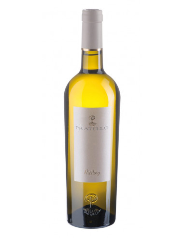 Pratello Riesling IGT 2017 75cl 12.5%