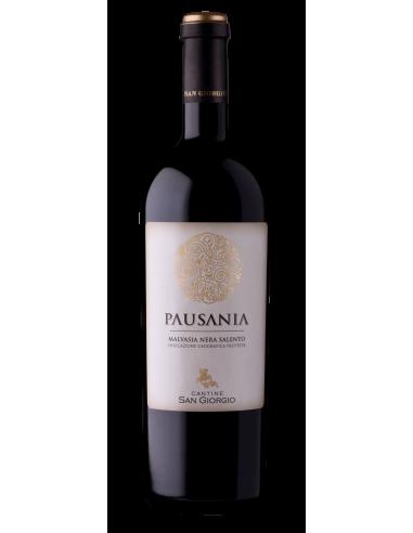 San Giorgio Pausania IPG 2017 75cl 14%