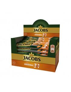 JACOBS 3in1 lahustuv kohv...