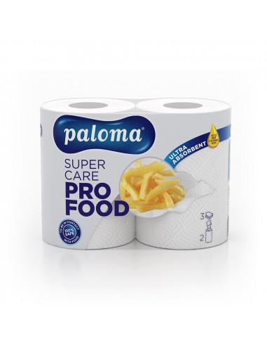"""Paloma majapidamispaber """"Super Care..."""