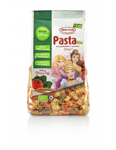 Dalla Costa ÖKO pasta PRINTSESS 300g