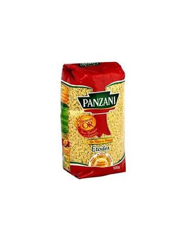 Panzani Etoiles tähemakaronid 500g