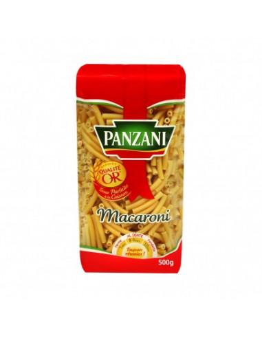 Panzani Macaroni makaronid 500g