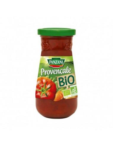 Panzani Provencale Bio pastakaste 400g
