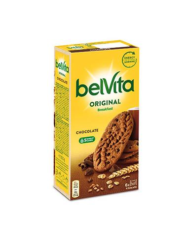 Belvita šokolaadiküpsised 300g