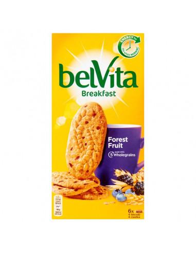 Belvita küpsised metsamarja 300g