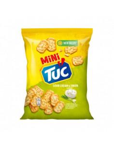 TUC Mini kreekerid sibula...