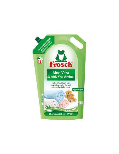 Frosch pesugeel aloe vera 1,8 L
