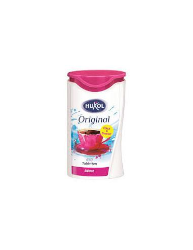 Huxol suhkruasendaja 650 tbl / 39g
