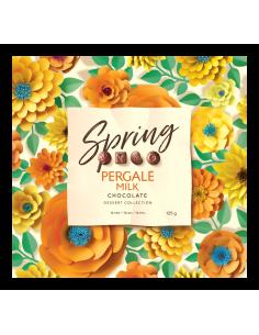 PERGALE Spring Flowers...