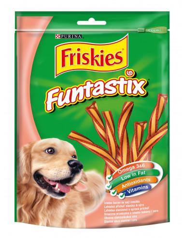 FRISKIES Funtastix Dog, koerte maius...