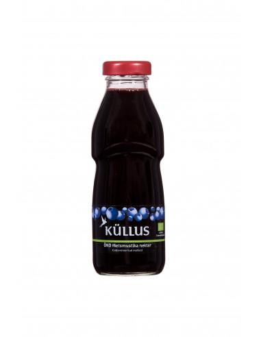 KÜLLUS Metsmustikanektar 330 ml