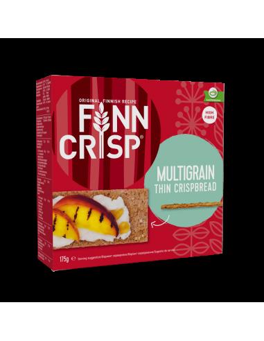 FINN CRISP Multigrain õhukesed...