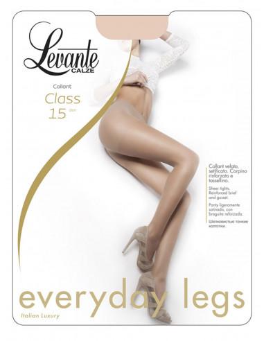 "Naiste sukkpüksid Levante ""Class"", 15..."