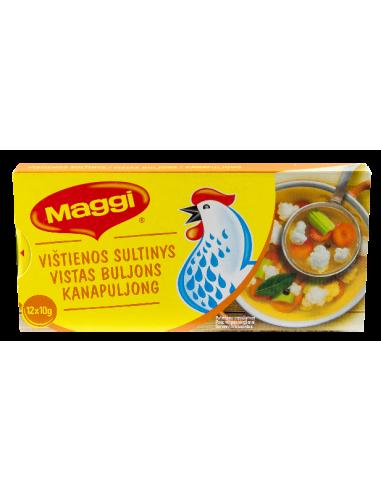 MAGGI® kanapuljong 120g