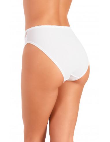 Naiste Jadea aluspüksid - valge ja must
