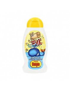 LIMPA šampoon & dušigeel...