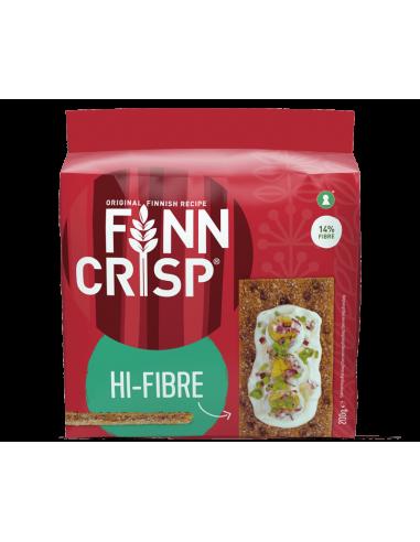 FINN CRISP High-Fibre kandilised...