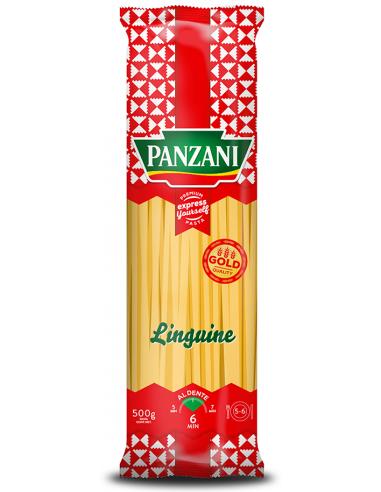 Panzani  Linguine lintspagetid 500g