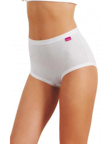 Naiste Jadea aluspüksid - valge ja...