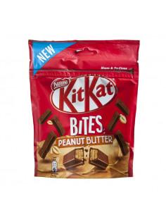 KitKat Bites Peanut 104g