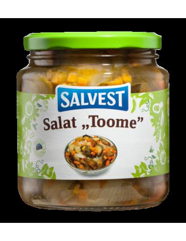"SALVEST Salat ""Toome"" 520g"