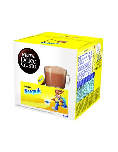 NESCAFÉ® Dolce Gusto Nesquik kakao,...