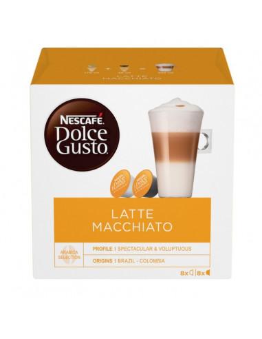 "NESCAFÉ® Dolce Gusto ""Latte..."