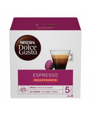 """NESCAFÉ®  Dolce Gusto """"Espresso..."""