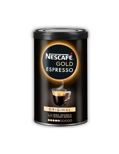 NESCAFÉ® GOLD Espresso lahustuv kohv...