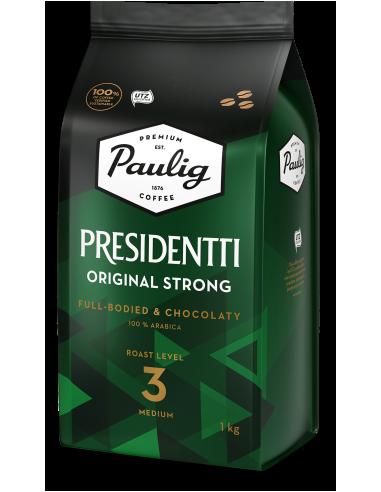 PAULIG Presidentti Original Strong...