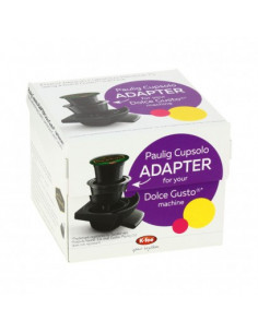 Cupsolo ADAPTER Dolce Gusto...