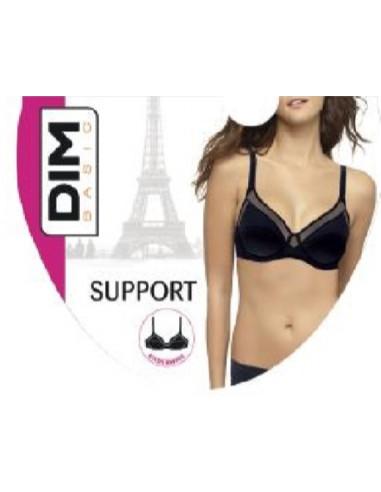 "Naiste Dim Basic ""Support"" rinnahoidja"
