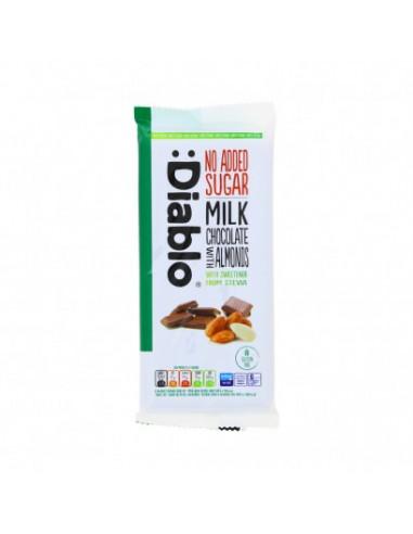 DIABLO gluteenivaba piimašokolaad...