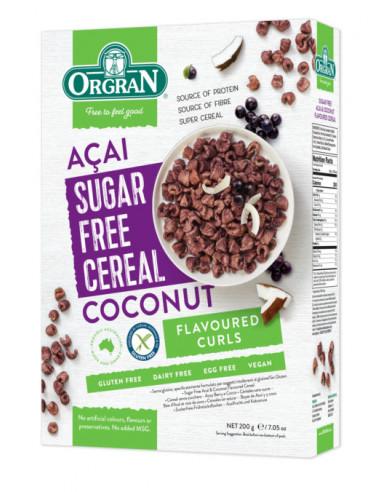 ORGRAN suhkruvabad hommikusöögihelbed...